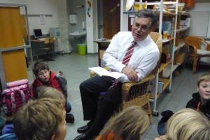Fotos Vorlesetag November 2009 mit Lammerskitten 001